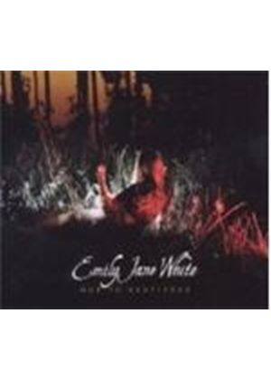 Emily Jane White - Ode To Sentience (Music CD)