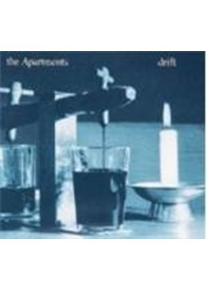 Apartments - Drift (Music CD)