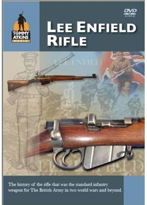 Lee Enfield Rifle