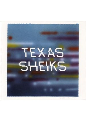 Geoff Muldaur & The Texas Sheiks - Texas Sheiks (Music CD)