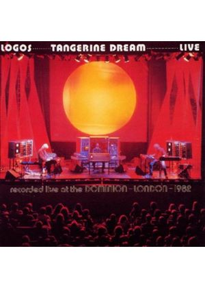 Tangerine Dream - Logos Live (Remastered) (Music CD)