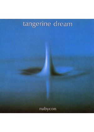 Tangerine Dream - Rubycon (Music CD)