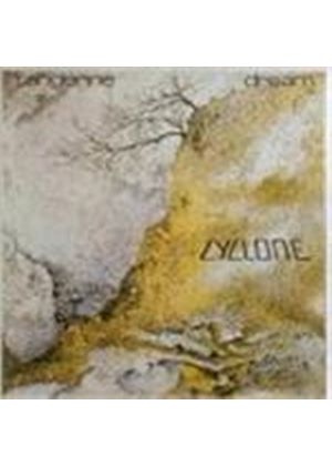 Tangerine Dream - Cyclone (Music CD)