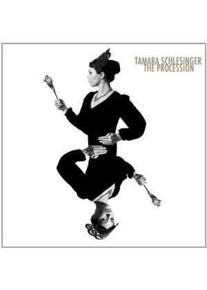 Tamara Schlesinger - Procession (Music CD)