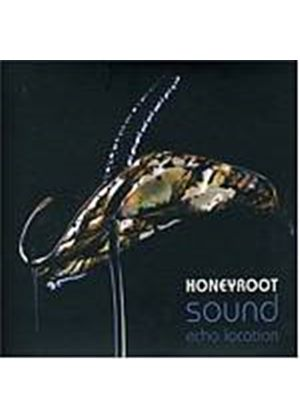 Honey Root - Sound Echo Location (Music CD)