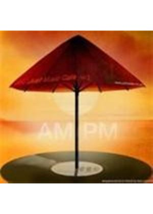 Various Artists - Just Music Cafe Vol.2 (AM:PM) (Music CD)