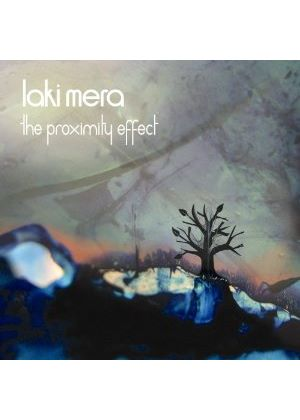 Laki Mera - Proximity Effect, The (Music CD)