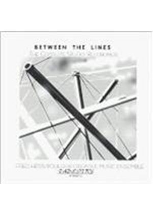 Between The Lines - Complete Studio Recordings [European Import]