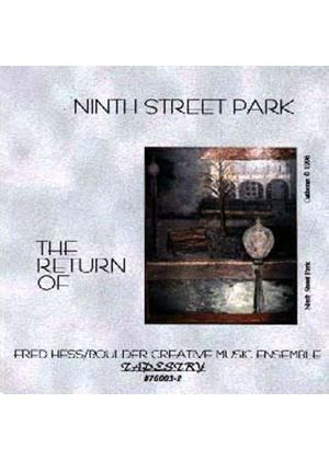 Ninth Street Park - The Return Of [European Import]