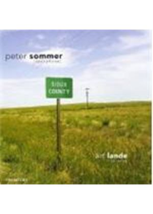 Peter Sommer/Art Lande - Sioux County