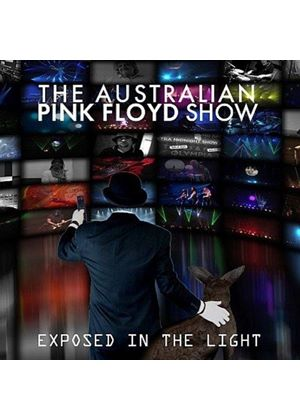 Australian Pink Floyd - Australian Pink Floyd Show (Exposed In The Light [Video]/Live Recording/+DVD)