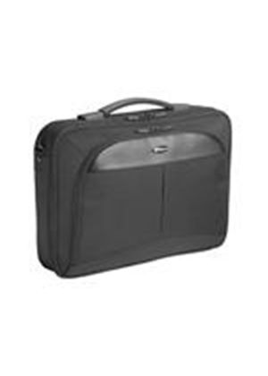 "Targus 17"" XL  Notebook Case Notebook carrying case black"