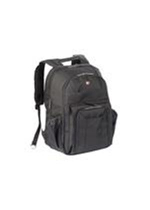 "Targus 15.4"" Corporate Traveler Backpack Notebook carrying backpack black"