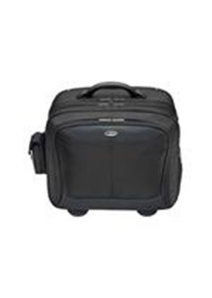 "Targus 15.4"" Atmosphere Roller Notebook carrying case black"
