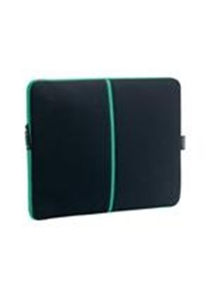 "Targus 17"" Laptop Skin Notebook sleeve black, green"