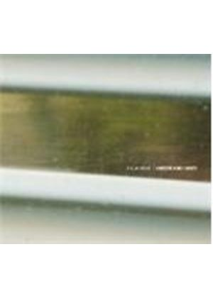 Julia Kent - Green And Grey (Music CD)