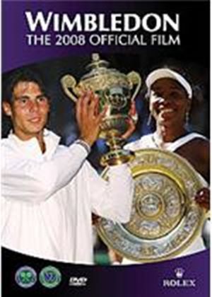 Wimbledon - The 2008 Official Film