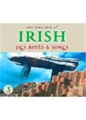 Stockton's Wing - Very Best Of Irish Jigs Reels And Songs, The