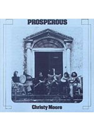Christy Moore - Prosperous (Music CD)