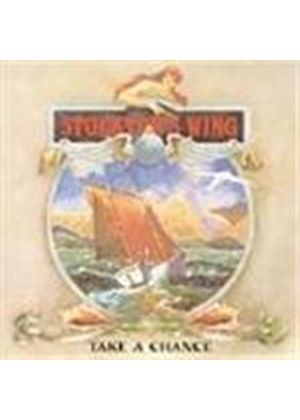 Stockton's Wing - Take A Chance