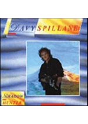 Davy Spillane - Shadow Hunter (Music CD)