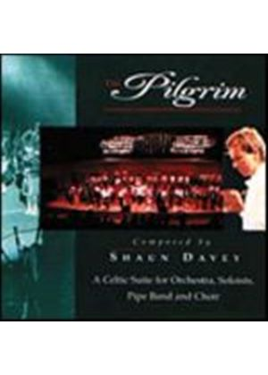 Various Artists - The Pilgrim (Music CD)