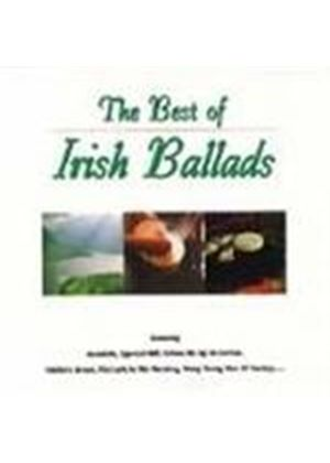 Various Artists - Best Of Irish Ballads