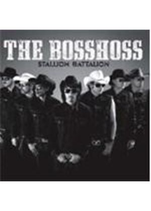 The Bosshoss - Stallion Battalion