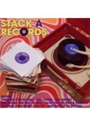 Various Artists - Stack A Records (Music CD)