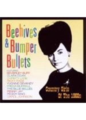 Various Artists - Beehives And Bumper Bullets (Music CD)