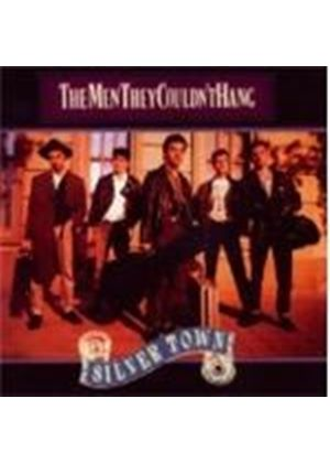 Men They Couldn't Hang (The) - Silver Town (Music CD)