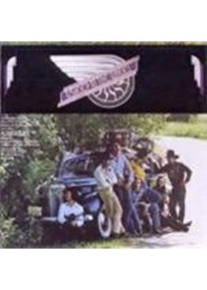 Asleep At The Wheel - Asleep At The Wheel (Music CD)