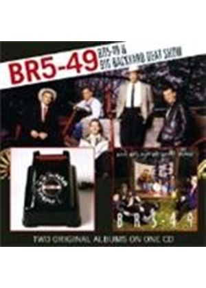BRS-49 - BRS-49/Big Backyard Beat Show (Music CD)