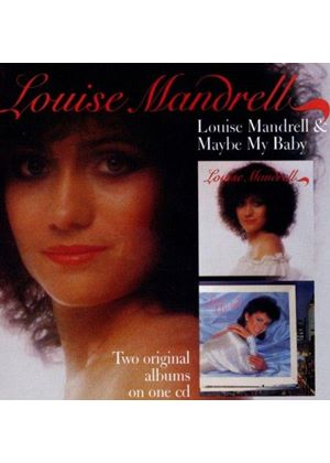Louise Mandrell - Louise Mandrell / Maybe My Baby (Music CD)