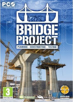 The Bridge Project  (PC DVD)
