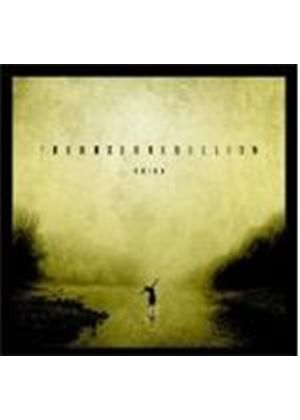 Boxer Rebellion (The) - Union (Music CD)