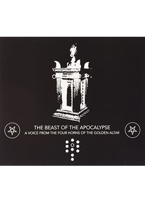 Beast Of The Apocalypse (The) - Voice From The Four Horns Of The Golden Altar, The (Music CD)