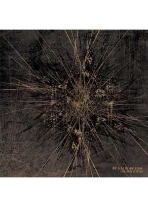 De Magia Veterum - The Deification (Music CD)