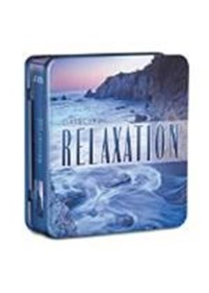 Classics for Relaxation (Music CD)