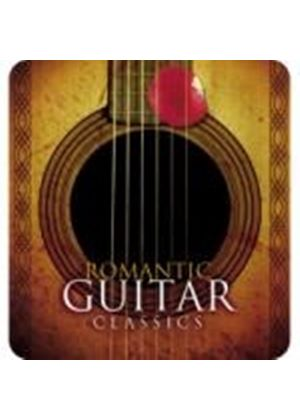 Various Composers - Romantic Guitar Classics [Special Edition Embossed Tin] (Music CD)
