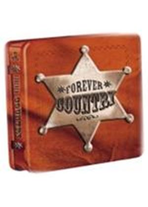 Various Artists - Forever Country (Music CD)