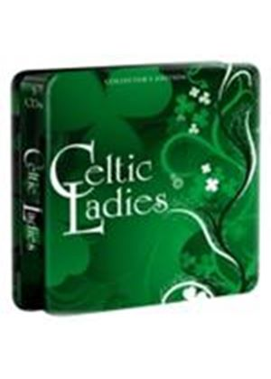 Various Artists - Celtic Ladies (Music CD)