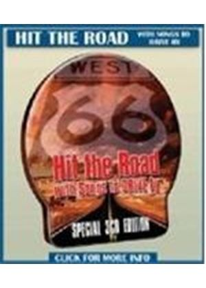 Various Artists - Hit The Road (Songs To Drive By) (Music CD)