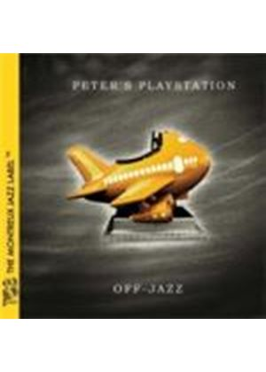 Peter's Playstation - Off-Jazz (Music CD)