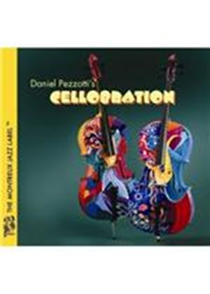 Daniel Pezzotti's Cellobration - Cellobration (Music CD)