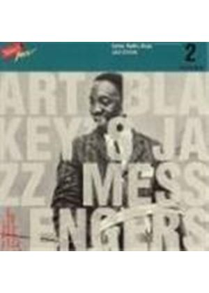 Art Blakey And The Jazz Messengers - Lausanne 1960 Vol.2
