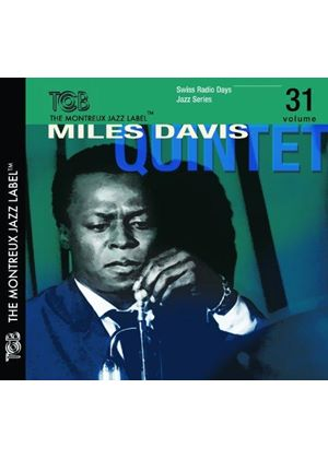 Miles Davis - Live in Zurich, 1960 (Music CD)