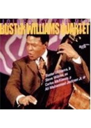 Buster Williams Quartet (The) - Joined At The Hip