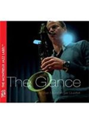 Christian Munchinger Quartet - Glance, The (Music CD)