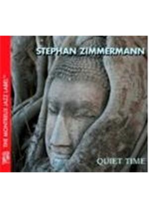 Stephan Zimmermann - Quiet Time (Music CD)